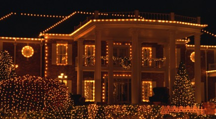 How to avoid blowing a fuse with your holiday lights