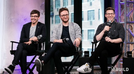 The Lonely Island on the 'Popstar' celebrity cameos that surprised them most