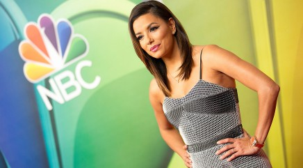 Eva Longoria dishes on her first starring TV role since 'Desperate Houswives'