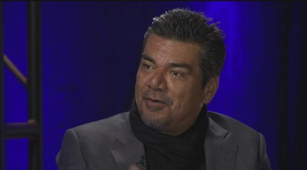 George Lopez makes no excuses