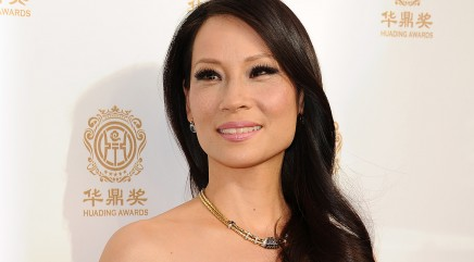 Lucy Liu addresses typecasting in film and TV