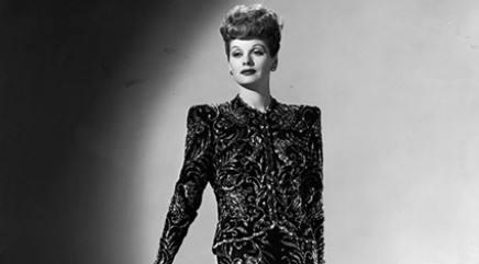 Happy Birthday, Lucille Ball!