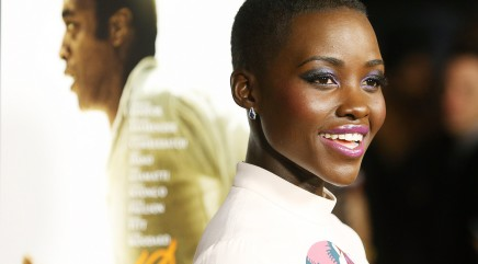 Lupita's new title and more
