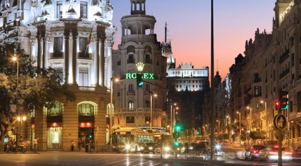 Why you can never get enough nightlife in Madrid