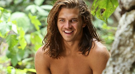 'Survivor' star's new show you can control