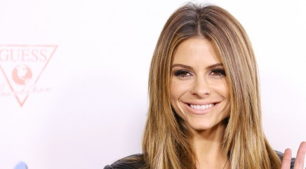 Strange weight loss drink Menounos swears by