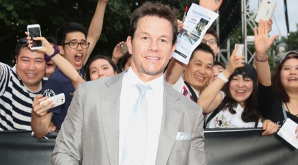 The one thing Wahlberg hasn't done in a decade