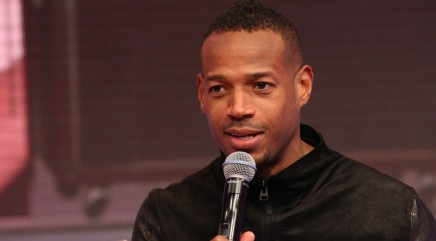 Why Marlon Wayans loves the internet