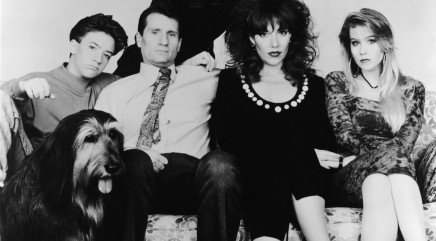 'Married... with Children' star opens up about the hit show's shocking cancellation