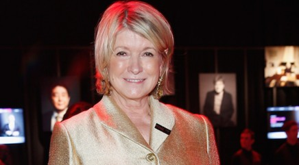 What Martha Stewart thinks about Blake Lively