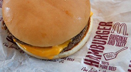 10 McDonald's food items that flopped