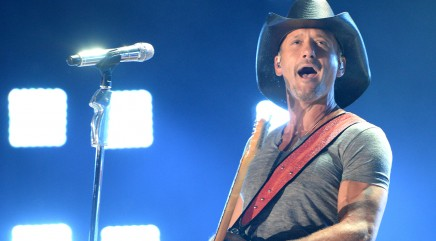 Tim McGraw shares his view on 'swatting' incident