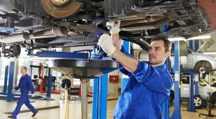 The questions you should be asking your mechanic