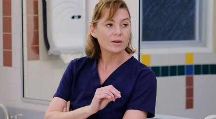 'Grey's Anatomy' returns to the small screen with a heartbreaking twist