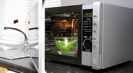 Here are some genius ways to use your microwave