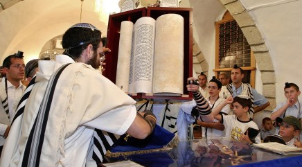 Staggering Bar Mitzvah costs will stun you