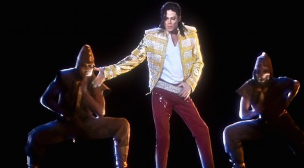 The event that made 'King of Pop's' brother cry?