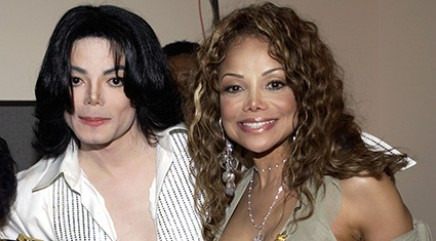 What La Toya wishes the world knew about Michael