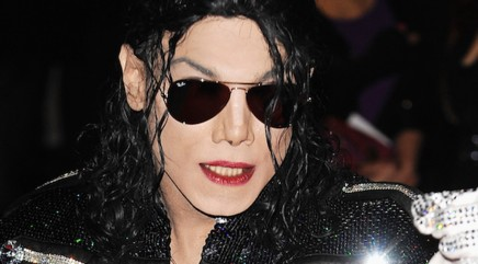 Is Michael Jackson's music being exploited?