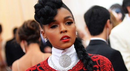 Janelle Monae defines beauty