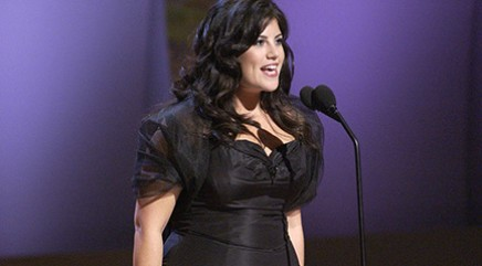 Is Lewinsky headed to 'The View'?