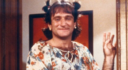 The show that made Robin Williams a star