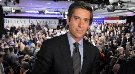 Audience ABC hopes new anchor will attract