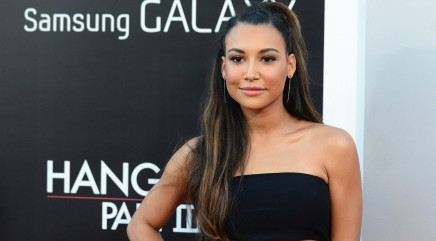 More details about Naya Rivera's 'Glee' exit