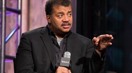 What Neil DeGrasse Tyson would like all presidential candidates to know