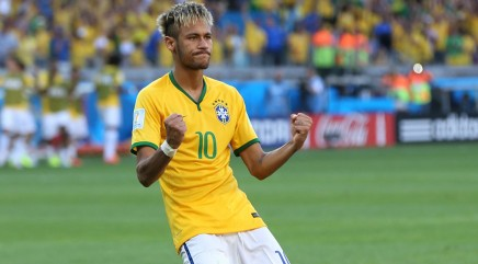 Neymar: 'When you least expect, I will be back'