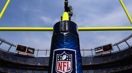 NFL exploring playoff expansion plans