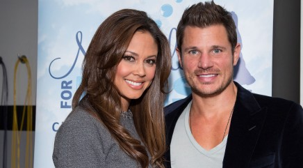 Nick Lachey discusses father-son bonding