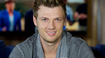Nick Carter's major relationship drama