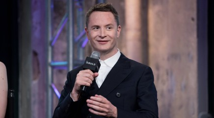 Nicolas Winding Refn reveals his unexpected 'source of all energy'