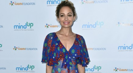 Nicole Richie opens up about motherhood and reveals her biggest tip for moms