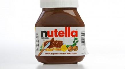 Is there a Nutella shortage?