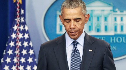 See how President Obama has responded to mass shootings throughout his time in office