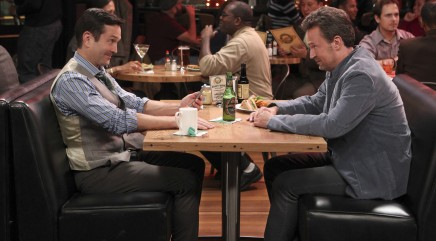 Thomas Lennon on bringing the 'weirdness' to 'The Odd Couple'