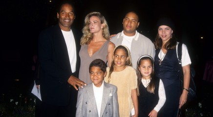 Where O.J. Simpson's kids are now