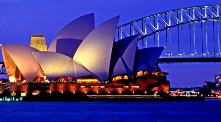 Opera house puts on an incredible performance