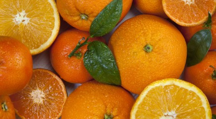 Glass shards found in mandarin oranges sold at popular chain