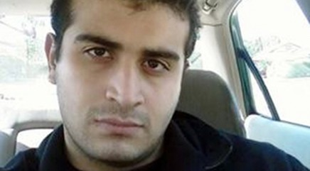 Orlando gunman's ex-wife: 'He had a history with steroids,' mental illness