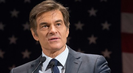 Is Dr. Oz's reputation in jeopardy?