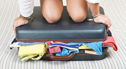 Your ultimate vacation packing tips