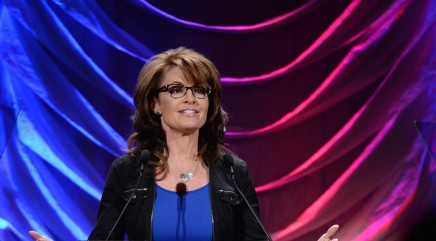 Palin goes uncensored with new web channel