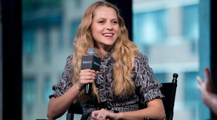 Teresa Palmer reveals reason she was drawn to 'Lights Out'