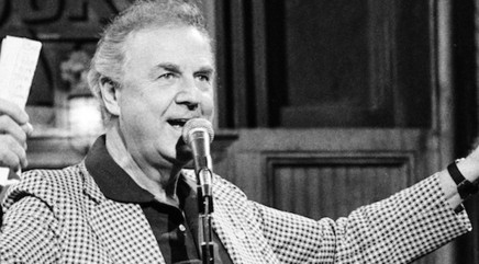 The voice of 'SNL,' Don Pardo is remembered