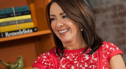 Patricia Heaton's secret to sitcom success