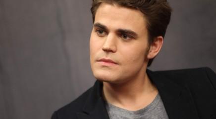 'Vampire Diaries' star on platonic friendships