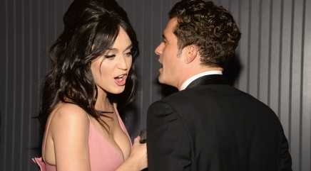 Katy Perry reveals her one complaint about beau Orlando Bloom